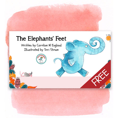 The Elephants' Feet