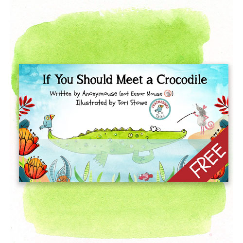 If you should meet a Crocodile