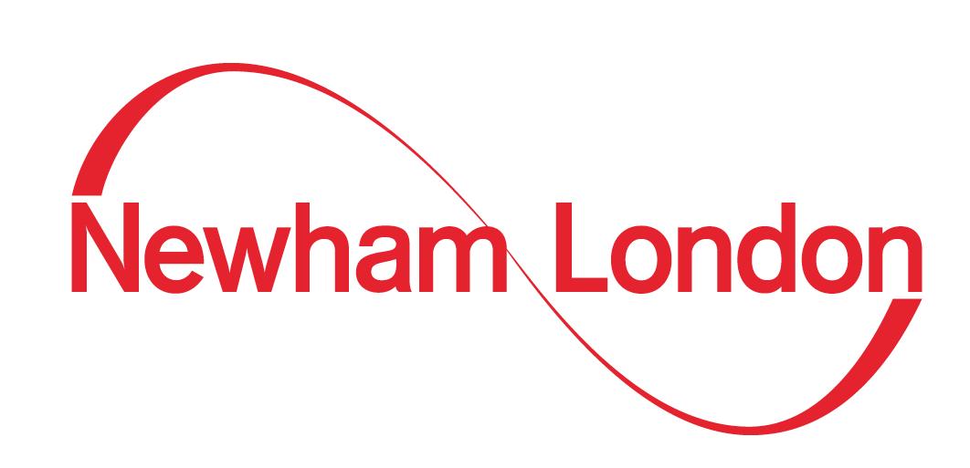Newham Libraries logo